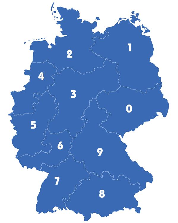 DGNE NE-Therapeuten Deutschland