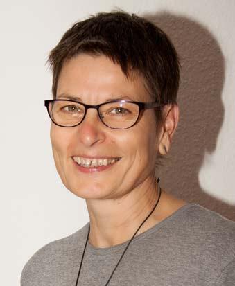 Vorstand - Heike Lucas