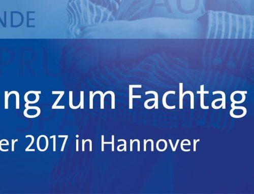 Fachtag 2017