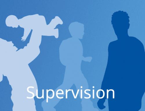 Termine Supervision 2019