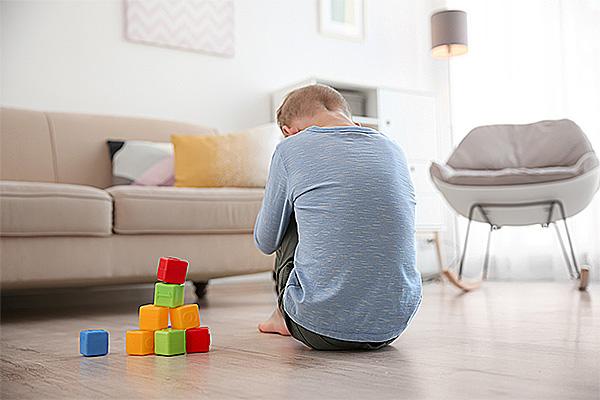 Konzentrationsschwierigkeiten bei Kindern und Erwachsenen