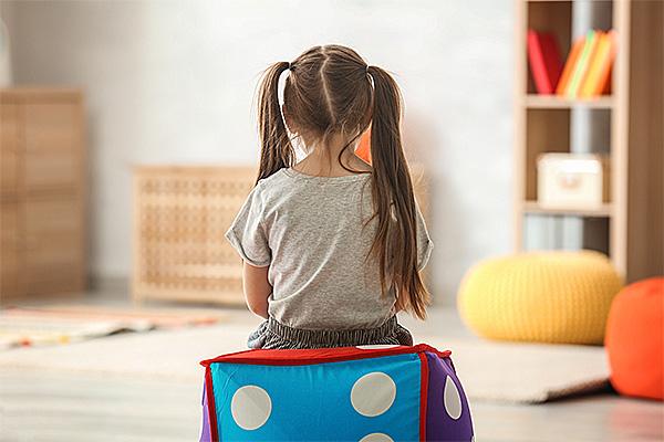 Kinder mit Lernblockaden und Konzentrations-Problemen