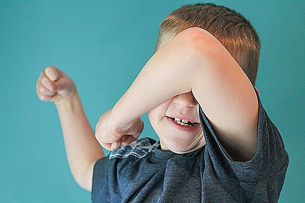 Hyperaktivität, ADHS oder unkontrollierte Wutausbrüche