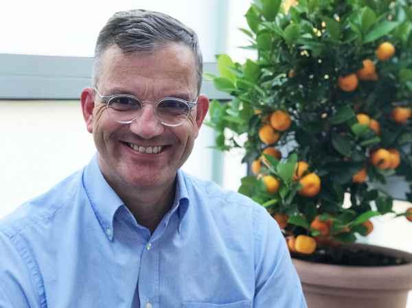 Wissenschaftlicher Beirat - Dr. Andreas Jokuszies