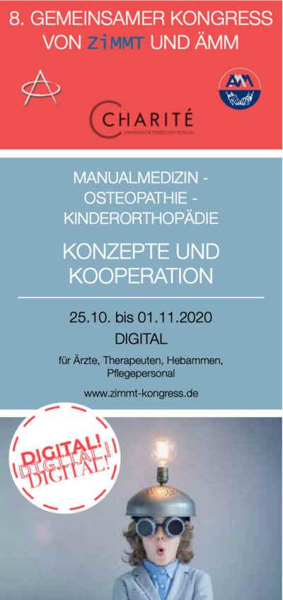 Programmflyer ZiMMT ÄMM 2020 digital